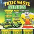 Toxic Waste Drum (flavour choice)